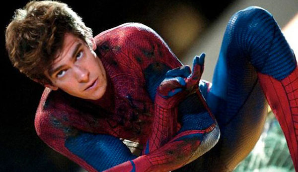 Brand New Trailer For The Amazing Spider-Man