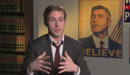 New Featurette for The Ides of March