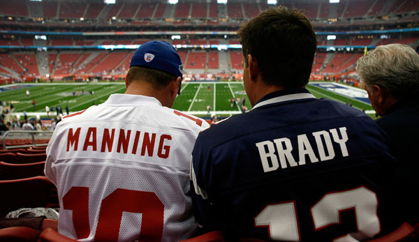 Everything But the Game: The Ultimate Super Bowl XLVI Non-Game Breakdown