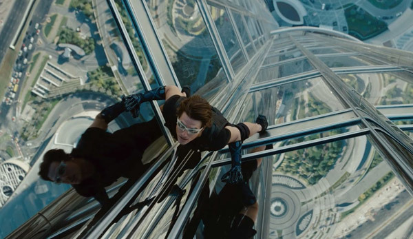 Mission: Impossible–Ghost Protocol Free Exclusive