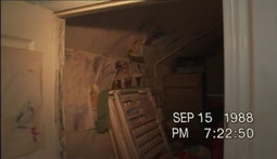 New Trailer for Paranormal Activity 3