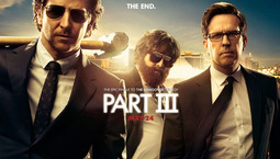 The Hangover Part III Trailer 2