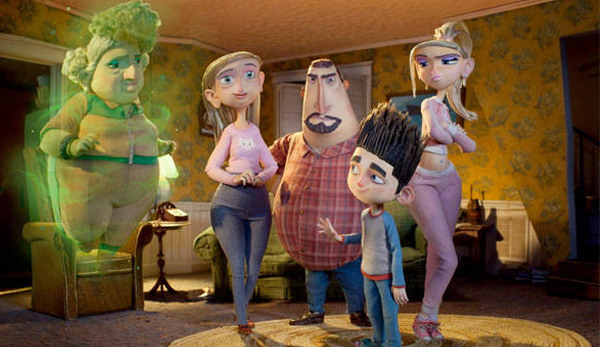 New ParaNorman Trailer