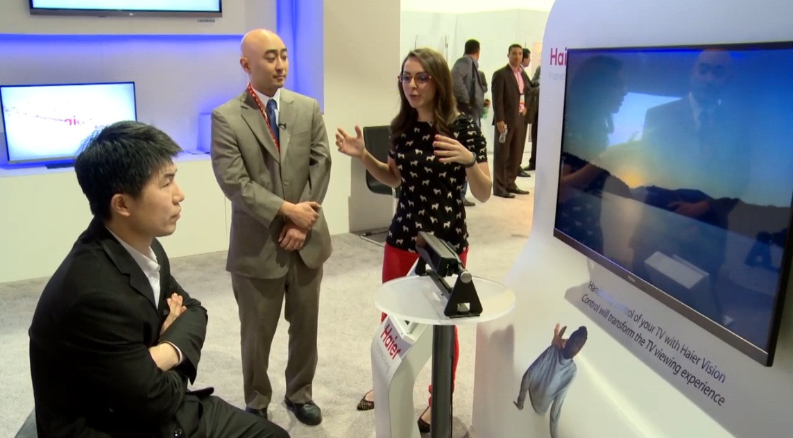 Consumer Electronics Show 2013 - Part 2