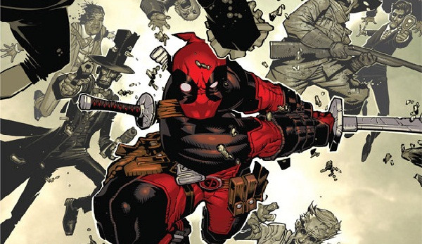 Gerry Dugan Talks Deadpool, Marvel NOW! & Brian Posehn's Old Glove Smell