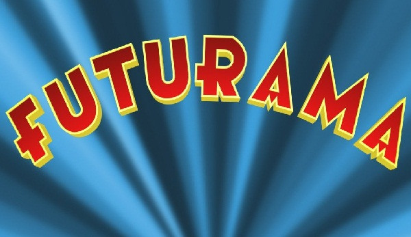 Futurama's First Ever Livestream Chat Is Here