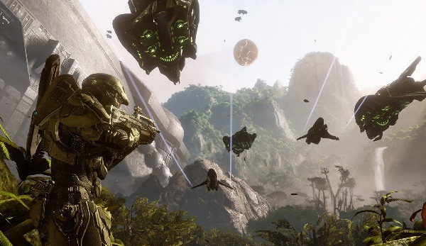 Halo 4 Is Finally Here