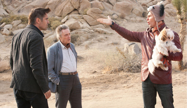 New Seven Psychopaths Trailer