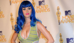 Katy Perry Hates Lady Gaga's New Video
