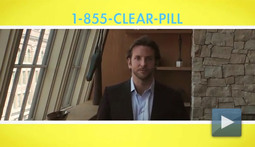 Bradley Cooper Pushes New Wonder Drug in Viral Promo