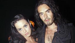 Katy Perry Won't Be Kissing Any Girls For a Long Time