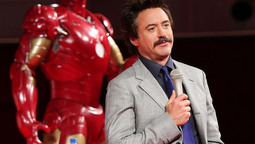 Comic-Con 09: Live Blog from Iron Man 2 Panel