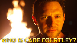 Meet Cade Courtley