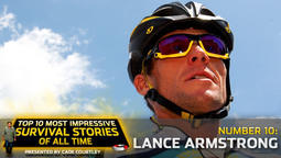 Survival Stories #10: Lance Armstrong
