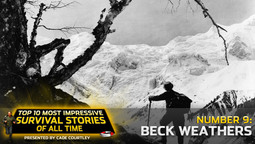 Survival Stories #9: Beck Weathers