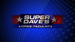 Super Dave Makes Funny or Die!