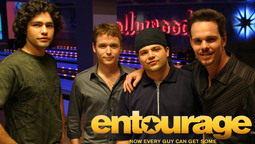 Full Episodes of Entourage!