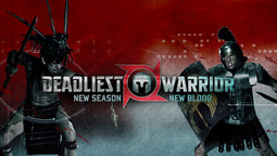 New Season, New Blood, New Warriors