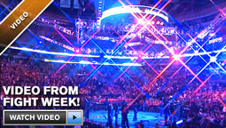 UFC 120 - Fight Week Streaming Videos