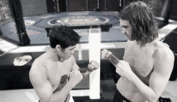 Sneak Peek - Two Quarterfinals Tonight on TUF!