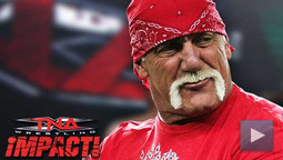 Hulk Hogan on Late Night, A New Mustache Champ is Crowned