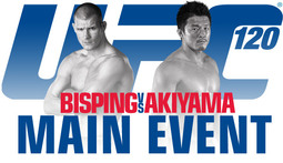 UFC 120 - God Save The (Nearly) Live Blog