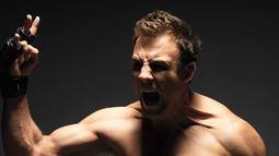 Kyle Kingsbury's Second Wind - UFC 126