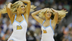 The Top 10 Least Likeable College Basketball Teams