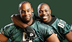 The Top Seven Teammates Who Not-So-Secretly Hated Each Other