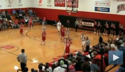 If This Kid Didn't Make the Shot, He'd Just Look Like a Tool