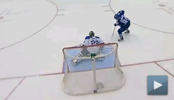 Random NHL Player You've Probably Never Heard of Scores Amazing Shoot-Out Goal
