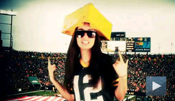 Packers Fans Join Growing List of People Who Should Stop Making Rap Videos