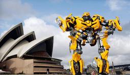 Pick Your Transformers 3 Hottie