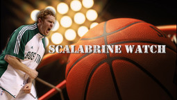 Draft Watch - Brian Scalabrine