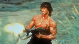 Who Should Play Rambo Next?