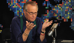 The Top 10 Reasons We'll Miss Larry King