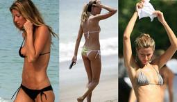 Bikini Poll of the Week: Gisele Bundchen