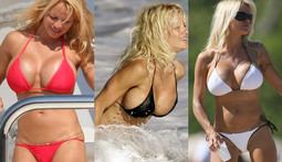 Bikini Poll of the Week: Pamela Anderson