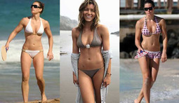 Bikini Poll of the Week: Jessica Biel
