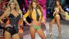 The 2008 Victoria's Secret Fashion Show Photo Gallery