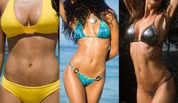 Bikini Poll of the Week: Girls in Wet Bikinis