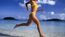Bikini Poll of the Week: Girls Running