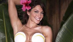 Bikini Poll of the Week: Girls with Flowers