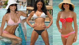 Bikini Poll of the Week: Bethenny Frankel
