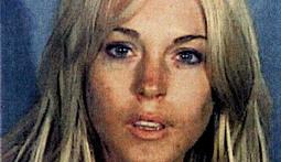 Lindsay Lohan Under Investigation for Theft