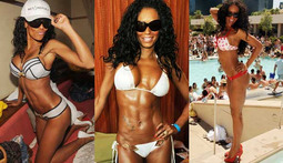 Bikini Poll of the Week: Mel B