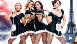 Meet the Magnifique French Me Femmes