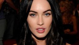 Megan Fox Talks Sex Tape