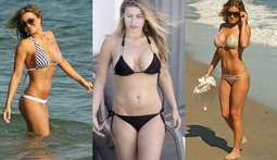 Bikini Poll of the Week: Carmen Electra