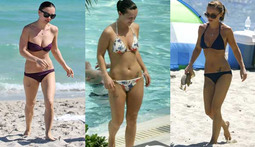 Bikini Poll of the Week: Christina Ricci